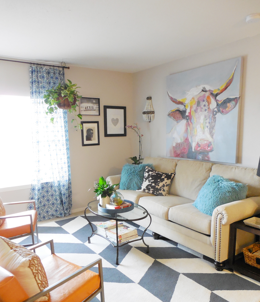 Discount Home Decor Sites: 8 Quick And Cheap Home Decor Updates