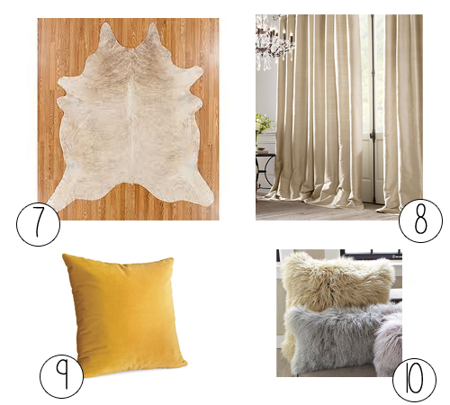 glamorous textiles