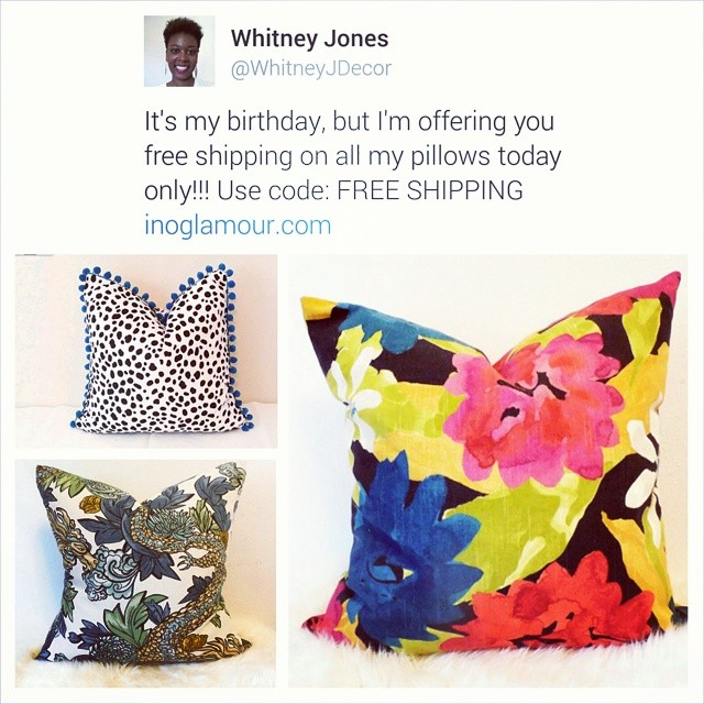 It's my birthday,  but I'm giving you a gift: free shipping!! Use code: FREESHIPPING. Today only. #mybirthday #28
