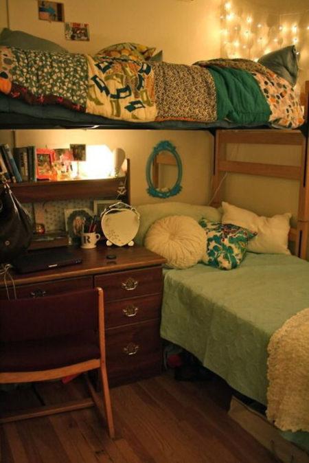 Fun Dorm Room Ideas: Dorm Room Ideas And Must Have Essentials