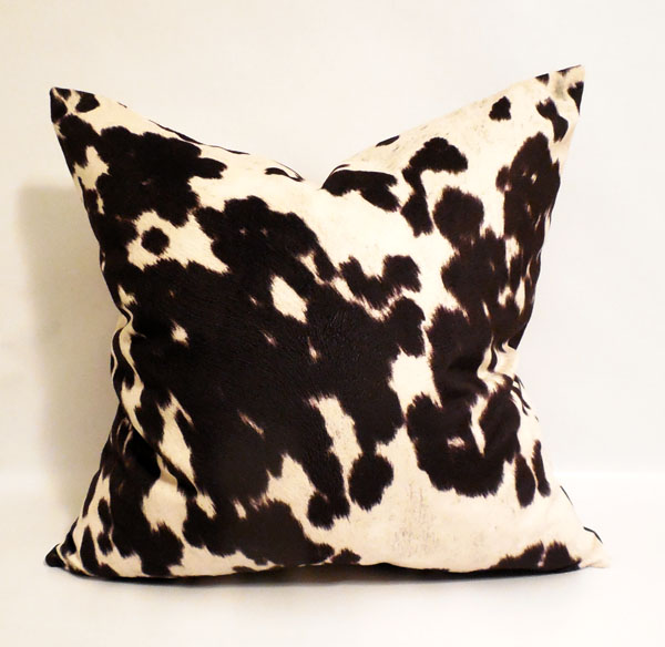 cow print pillow 4