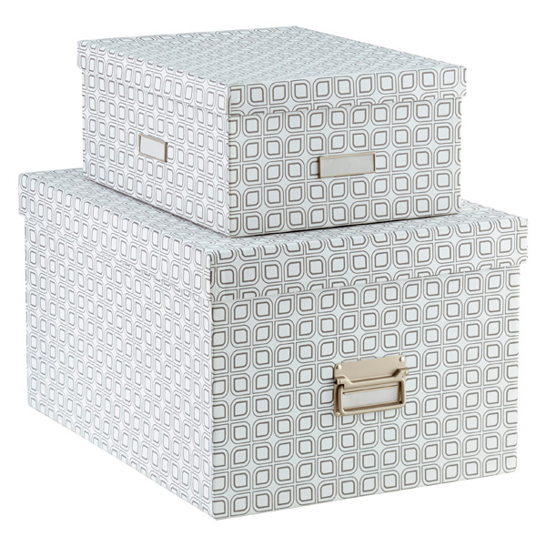 Decorative Cardboard Storage Boxes Home Organization New 5Step Plan To  Organizing Any Room In Your Home