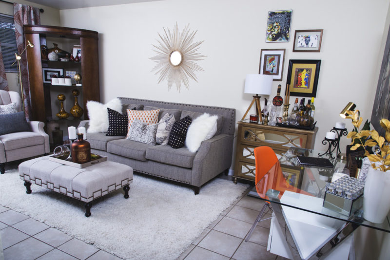 New Orleans Interior Design Online Decorating Services Bold Eclectic Living Rooms And More