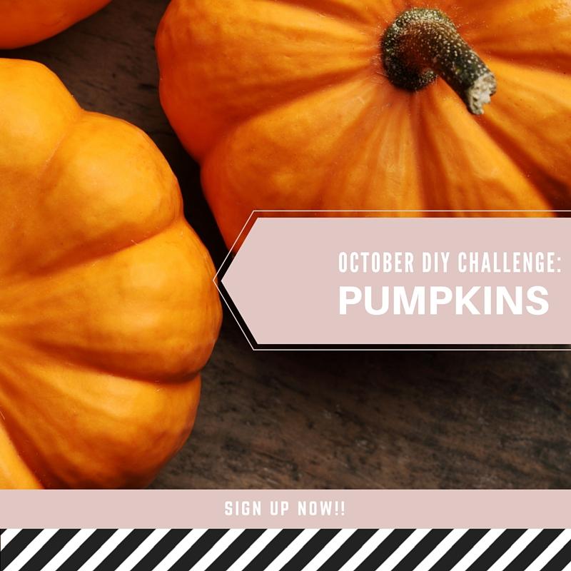 October DIY challenge_ Pumpkins (1)