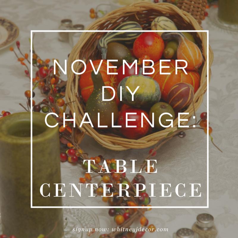 november-diy-challenge