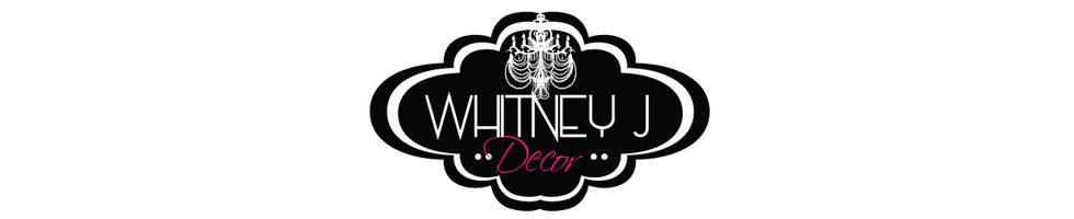 Whitney J Decor