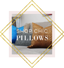 shop pillows | shop pillow covers | eclectic decor