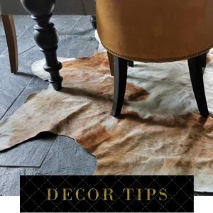 Decor Tips